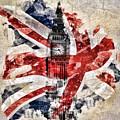 Big Ben by Mo T