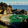 Big Sur by Benjamin Yeager