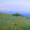 Big Sur by Hunter Jay