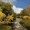 Big Thompson River 2 by Jon Burch Photography