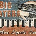 Big Waters Outfitters by JQ Licensing
