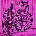 Bike 4 by William Cauthern