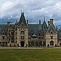 Biltmore Estate by Christopher Gaston