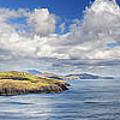 Blackball Head And Bantry Bay by Michael David Murphy