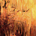 Blanchard Springs Caverns-arkansas Series 01 by David Allen Pierson