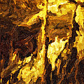 Blanchard Springs Caverns-arkansas Series 07 by David Allen Pierson