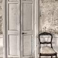 Blandness by Margie Hurwich