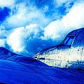 Blue Hudson by motography aka Phil Clark