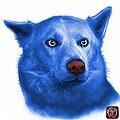 Blue Mila - Siberian...