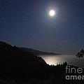Blue Moon by Maureen J Haldeman