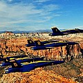 Blues Over Zion by Benjamin Yeager
