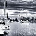 Boat Blues by John Rizzuto