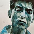 Bob Dylan by Paul Lovering