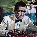 Bogart - Casablanca