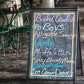 Boiled Crawfish Special by Brenda Bryant
