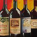 Bordeaux by Sheri  Chakamian