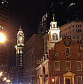 Boston History by Joann Vitali