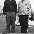 Brattain And Bardeen, Us Physicists by Science Photo Library