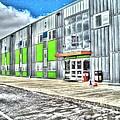 Brave New Elementary School by MJ Olsen