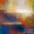 Breaking Light by Lutz Baar