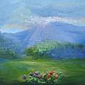 Breakthrough Light by Patricia Kimsey Bollinger