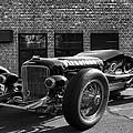 Brickyard Buick by Peter Chilelli