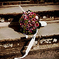 Bridal Bouquet by Mountain Dreams