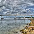 Bridge over Sebastia...
