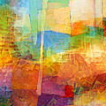 Bright Mood by Lutz Baar