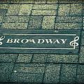 Broadway by Dan Sproul