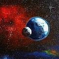 Broken Moon by Murphy Elliott