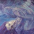 Broken Wings by Dorina  Costras