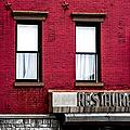 Brooklyn Bar by Diane Diederich