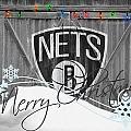 Brooklyn Nets by Joe Hamilton