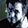 Bruce Banner by Stephenie Lee