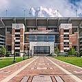 Bryant Denny Stadium by Ben Shields