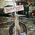 Burma Shave Sign by RicardMN Photography