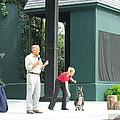 Busch Gardens - Animal Show - 121215 by DC Photographer
