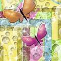 Butterfly Dreams by Karen Sheltrown