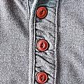Buttons by Tom Gowanlock