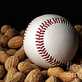 Buy Me Some Peanuts - Baseball - Nuts - Snack - Sport