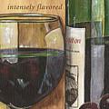 Cabernet Sauvignon by Debbie DeWitt