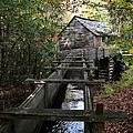 Cable Grist Mill 3 by Mel Steinhauer
