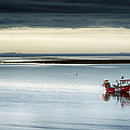 Calm Before The Storm  by Tim Gainey