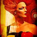 Calypso Mama by Chuck Staley