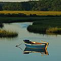Cape Cod Quietude by Juergen Roth