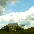 Cape House by Paul Tagliamonte