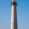 Cape May Lighthouse by Jennifer Ancker