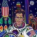 Captain Mitt Romney - American Dream Warrior by Robert SORENSEN