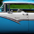Car - Victoria 56 by Mike Savad
